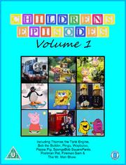 Chlidren's Episodes Volume 1 DVD