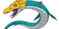 Seadramon (Digimon)