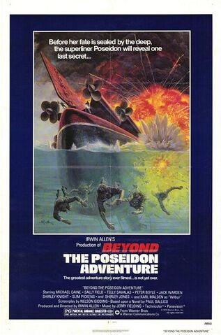 File:1979 - Beyond the Poseidon Adventure Movie Poster.jpg