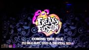 Monster high freaky fusion preview