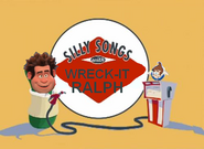 Sillysongswithwreckitralph