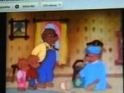 The Berenstain Bears from The Berenstain Bears VHS Promo