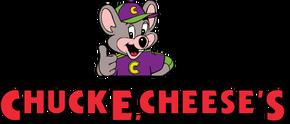 1977 - Chuck E. Cheese's