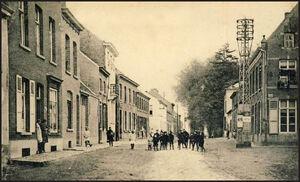Muizen Dreefstraat