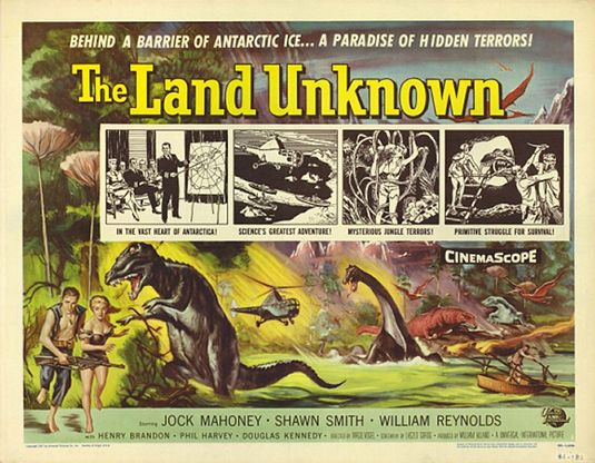 File:1957 - The Land Unknown Movie Poster.jpg