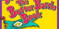 The Butter Battle Book