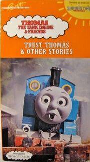 Trust Thomas VH