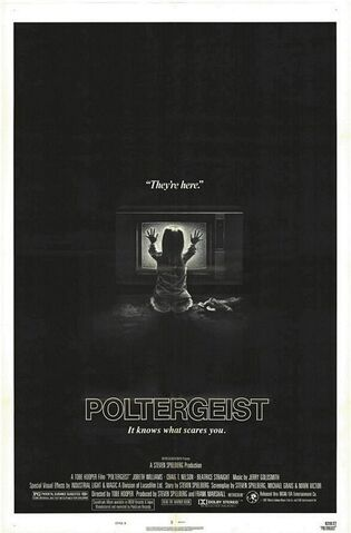 File:1982 - Poltergeist Movie Poster.jpg