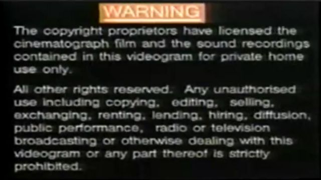 File:1991 - TVB International Limited Warning Screen in English.png