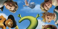 Opening To Shrek 2 2004 Theatre (Carmike Cinemas)