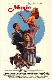 File:1985 - Maxie Movie Poster.jpg