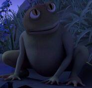 Froggy (Maya the Bee episode - Night Flight)
