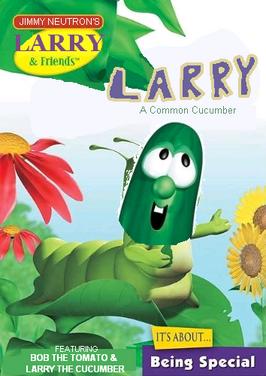 Larry common