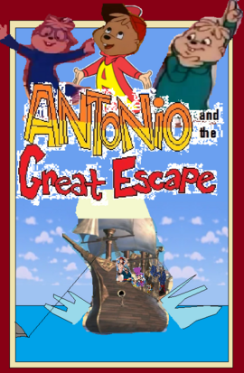 Antonio and the Great Escape