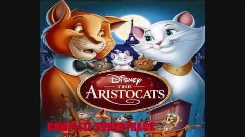 The Aristokids Complete Soundtrack - 9 - 2 Veggies & 1 Cycle