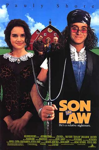 File:1993 - Son in Law Movie Poster.jpeg