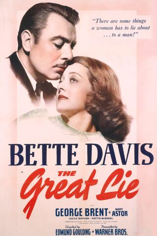 File:1941 - The Great Lie Movie Poster.jpg