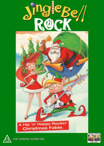 File:Jingle bell rock columbia tristar home video australia vhs.jpg