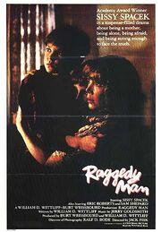 1981 - Raggedy Man Movie Poster
