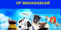 Characters of Madagascar