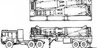 SpikeToronto/Pershing missiles