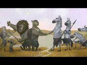 Zootopia The Origin of An Animal Tale