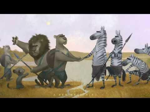 File:Zootopia The Origin of An Animal Tale.jpg
