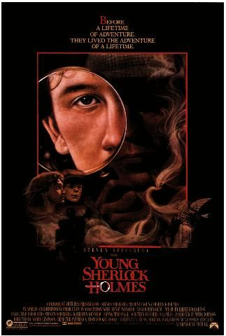 File:1985 - Young Sherlock Holmes Movie Poster 1.jpg