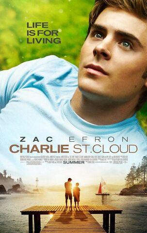 File:2010 - Charlie St. Cloud Movie Poster.jpg