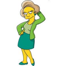 EdnaKrabappel