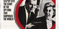 Ring of Treason (1964)