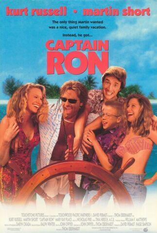 File:1992 - Captain Ron Movie Poster.jpg