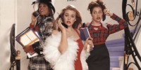 Opening to Clueless 1995 Theater (Regal Cinemas)