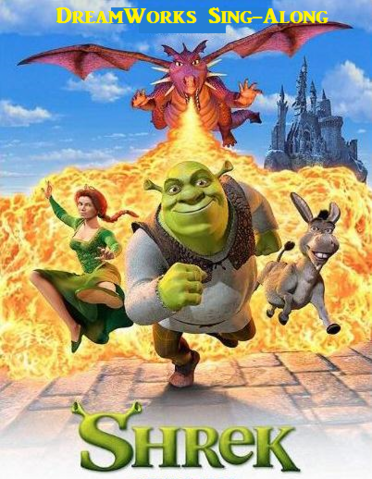 File:DreamWorks Sing-Along Shrek VHS.png
