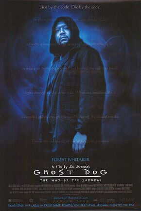 1999 - Ghost Dog The Way of the Samurai