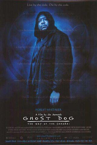 File:1999 - Ghost Dog The Way of the Samurai.jpg