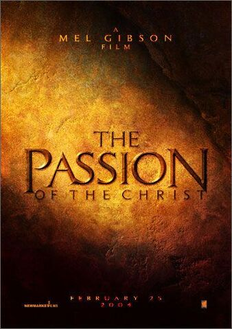 File:2004 - The Passion of the Christ Movie Poster.jpg