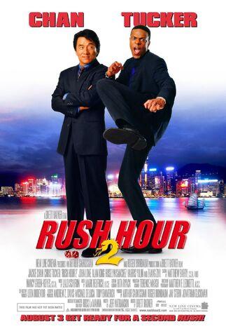 File:2001 - Rush Hour 2 Movie Poster.jpg