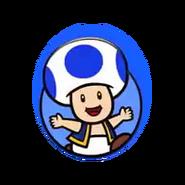 Toadicon (Super Mario 3D World)