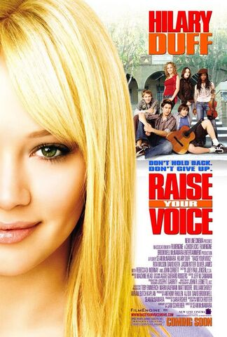 File:2004 - Raise Your Voice Movie Poster.jpg