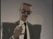 Men In Black The Series Preview Screenshot