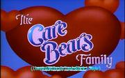 The Care Bears Family (LooneyNelvanaTunesRockz Style)