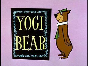 1958 - Yogi Bear