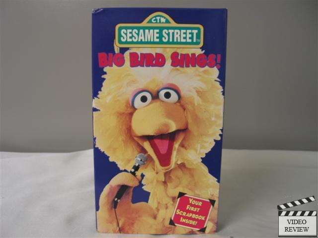 File:Big Bird Sings VHS.jpg