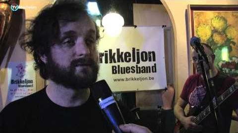 Brikkeljon Bluesband