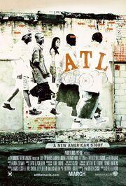 2006 - ATL Movie Poster