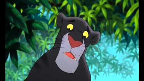Bagheeraladdin part 9 - Bagheera Escapes With An Ugly Monster