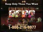 Best Of The Muppet Show Videos Ad