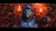 A Mouse Tale Theatrical Teaser Trailer