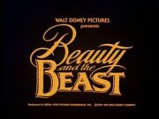Beauty And The Beast Theatrical Teaser Trailer